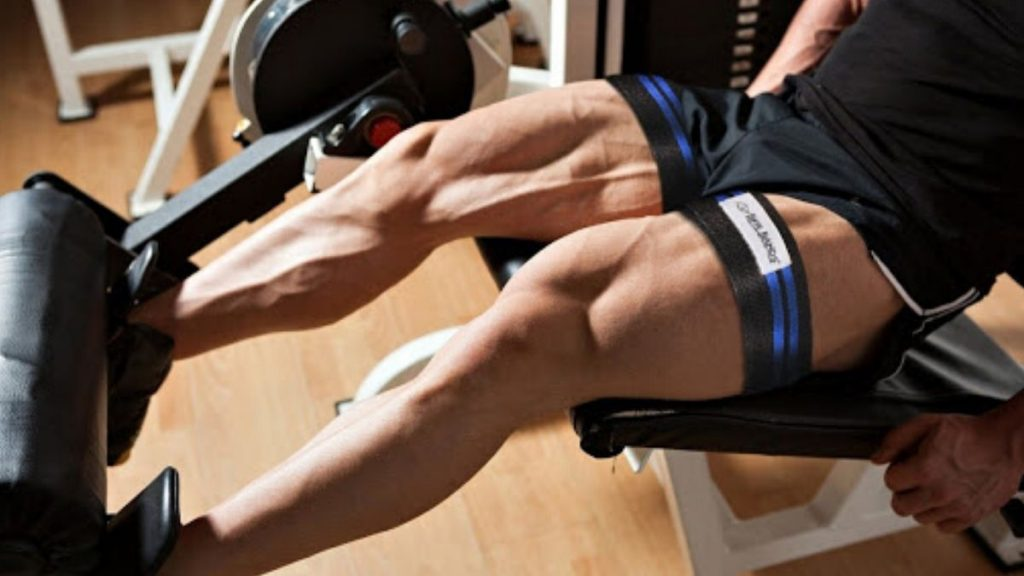 The Ultimate Guide To Blood Flow Restriction (BFR) Training by gymnasium post (GP) (gymnasiumpost.com)