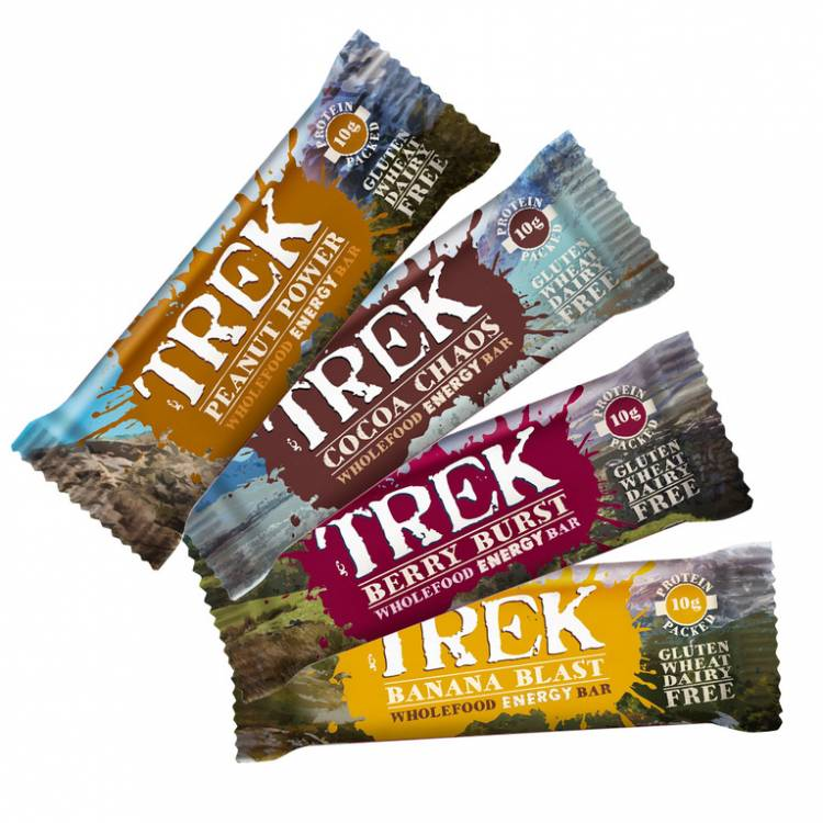 TREK Protein Energy Bar Review by gymnasium post (GP (gymnasiumpost.com)