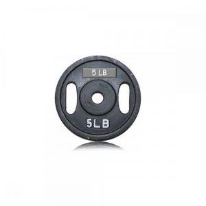 discos de hierro para pesas