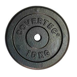 Los mejores discos de pesas del mercado para ejercitarte