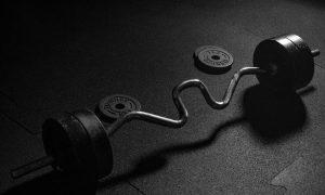 discos de plastico para pesas
