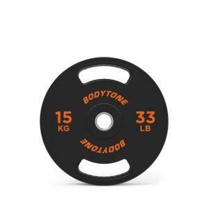 discos pesas bodytone