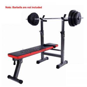 equipo de pesas