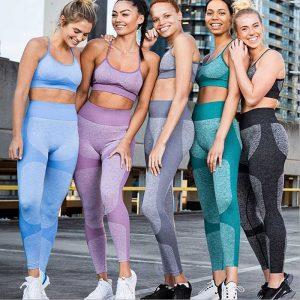 fitness ropa deportiva