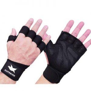 guantes calistenia