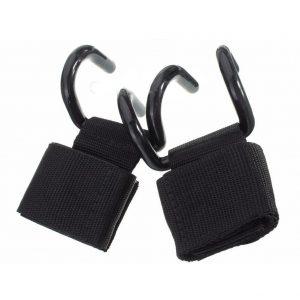 guantes con gancho para pesas