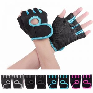 guantes fitness pesas