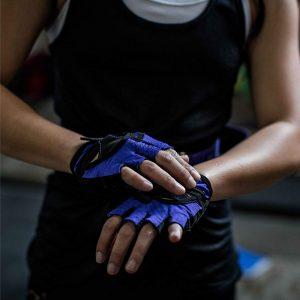 guantes para pesas harbinger