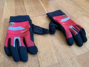 guantes pesas decathlon