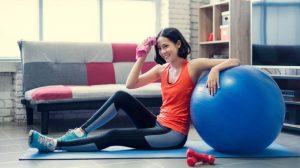 Las mejores pesas para estar en forma