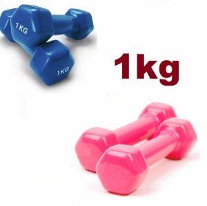 Mancuernas kg