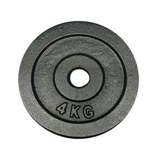 pesas 4 kg