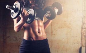 pesas fitness