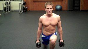 pesas para principiantes