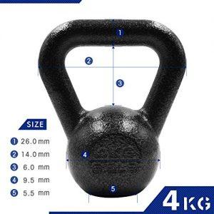 pesas rusas 10 kg