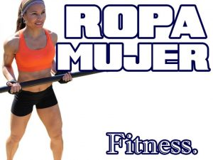 ropa fitness mujer online
