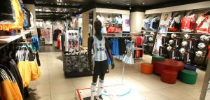 ropa fitness outlet