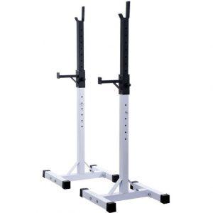 Catalogo de soporte pesas para hacer ejercicios en casa