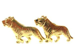 tiger mancuernas