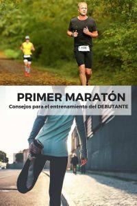 7 consejos de un profesional para un corredor de maratón