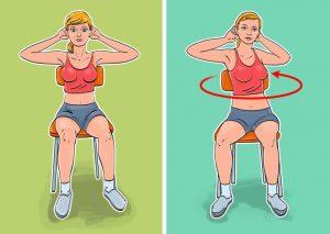 7 reglas simples de cómo construir un músculo