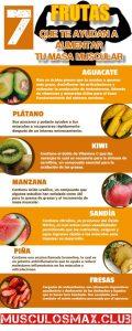 7 Alimentos ricos en zinc para el desarrollo muscular