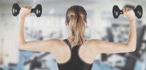 Cómo aprovechar al máximo 30 minutos en el gimnasio