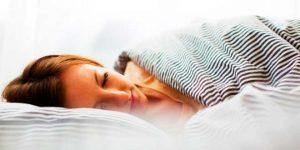 Cómo el sueño afecta al rendimiento y al crecimiento muscular