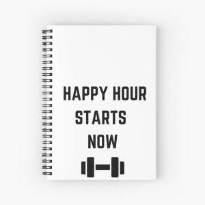 """Cómo hacer que la Hora Feliz sea la """"Hora Saludable"""""""