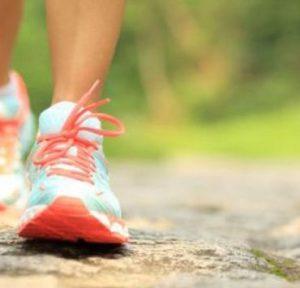 ¿Deberías dar 10.000 pasos al día?