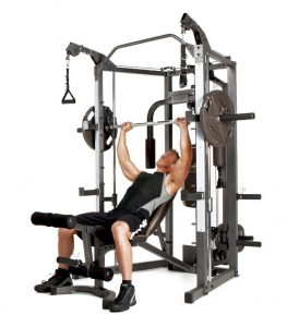 Las 5 mejores máquinas de gimnasio explicadas