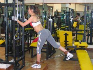 Las mejores máquinas de gimnasia para glúteos