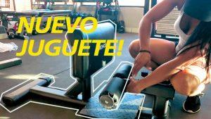 Las mejores máquinas de gimnasia para las piernas
