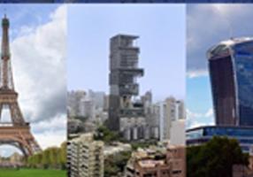 Los 5 mejores edificios de fuerza que nunca morirán...