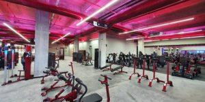 Los ejercicios más incómodos pero efectivos para hacer en el gimnasio