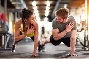 Los mejores ejercicios para cada grupo muscular