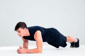 ¿Por qué son tan eficaces los ejercicios isométricos?