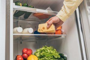 Preparar la comida vs. comer fuera